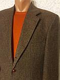 Пиджак твидовый OSCAR JACOBSON (50), фото 4
