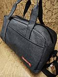 Спортивная дорожная Supreme мессенджер оптом/Спортивная сумка только оптом, фото 2