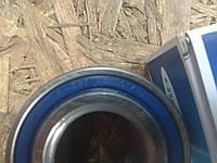 Подшипник ступицы передний Ваз 2108, 2109, 21099, 2110, 2111, 2112, 2113, 2114, 2115 СПЗ Самара