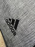 Спортивная сумка ADIDAS Мессенджер мужская и женская сумка для через плечо(только ОПТ), фото 5