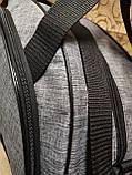 Спортивная сумка NIKE Мессенджер мужская и женская сумка для через плечо(только ОПТ), фото 7