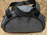 Спортивная сумка NIKE Мессенджер мужская и женская сумка для через плечо(только ОПТ), фото 5