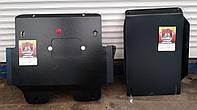 Защита двигателя и КПП Lexus GX 470 (2003)