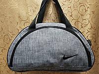 Спортивная сумка NIKE Мессенджер мужская и женская сумка для через плечо(только ОПТ)