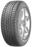 Зимние шины Dunlop SP Winter Sport 4D 255/40 R18 99V
