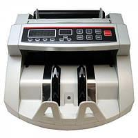 Счетная машинка 2089 / 7089, Счетная машинка для купюр, Машина для пересчета денег, Счетчик купюр с детекцией, фото 1