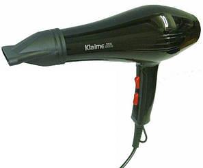 Фен для волос Klaime klm-5006 3000W, фото 2