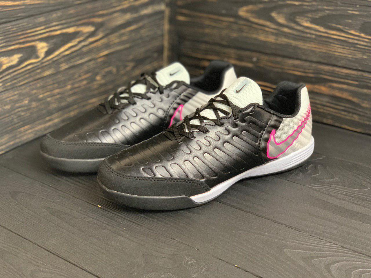 07413e61 Футзалки Nike Tiempo 1126 — в Категории