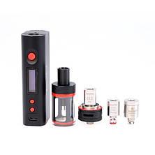 Электронная сигарета kangertech subox mini starter kit black edition, фото 2