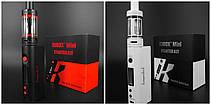 Электронная сигарета kangertech subox mini starter kit black edition, фото 3