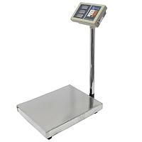 Электронные весы на 300 кг Domotec IRON, фото 3