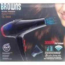 Фен для волос Browns BS-5808 (24шт), фото 2