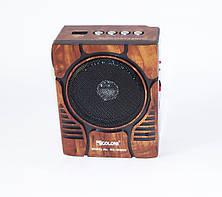 Радиоприемник колонка GOLON RX-188, фото 2