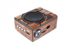Радиоприемник колонка GOLON RX-188, фото 3