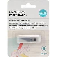 Сменные лезвия для макетного ножа We R Memory Keepers Craft Knife Replacement Blades - 5шт