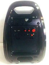 Радио Голон RX-810BT с микрофоном, фото 3