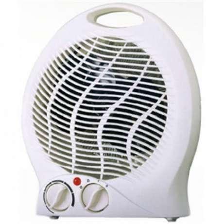 Тепловентилятор Domotec DT-3100 2000W