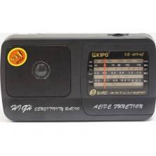 Радиоприёмник Kipo KB-409, фото 3