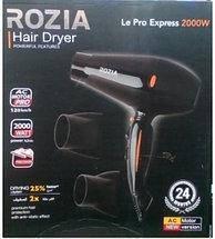 Фен для волос Rozia HC-8507, фото 3