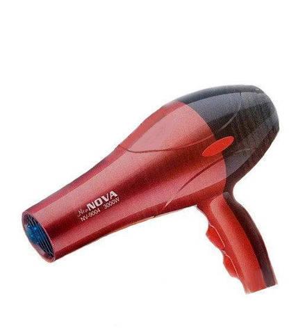 Фен для волос Nova NV-9004, фото 2