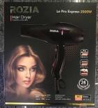 Фен для волос Rozia HC 8306, фото 2