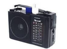 Радиоприемник Golon RX 602 Радио am, фото 3
