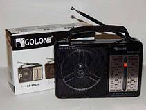Радиоприемник GOLON RX-607AC, фото 3
