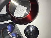 RB-625Чайники нержавейка цветные 3л, фото 3
