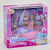 """Кукла """"Ванная комната"""" 99048"""