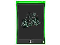 Цифровой графический планшет Vakindсо  Зеленый