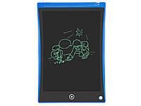 Цифровой графический планшет Vakindсо  Синий