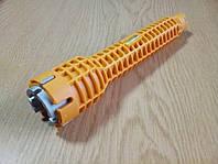 Инструмент для монтажа водопроводных труб в труднодоступных местах, фото 1