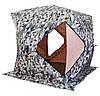 """Палатка зимняя """"куб"""" для рыбалки, фото 2"""