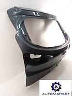 Крышка (ляда) багажника -18 Hyundai Tucson 2016-2020, фото 1