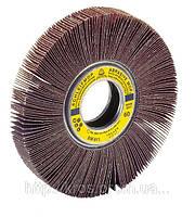 Лепестковый шлифовальный круг SM611