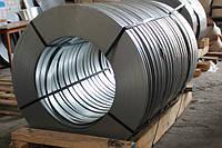 Лента стальная  1,5х15 , 08кп, фото 1
