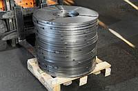 Стальные ленты почти любых размеров толщиной от 0,3 до 2,5 мм
