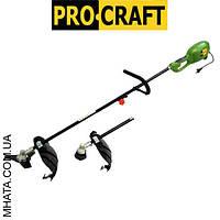 Электрокоса Procraft GT-2000