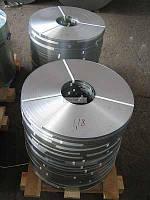 Лента 0,8х32 стальная упаковочная ГОСТ3560, фото 1