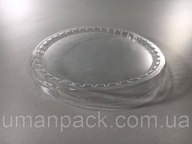 Кришка пластикова SL953РК d=94мм для упаковці SL909 (100 шт)