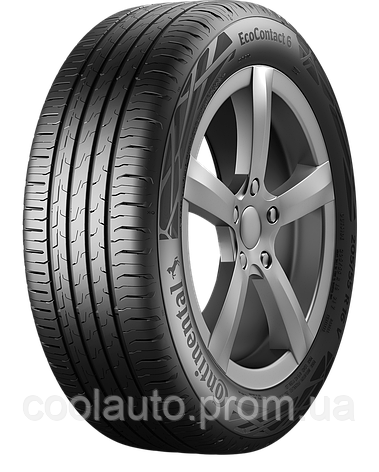 Шины Continental EcoContact 6 155/80 R13 79T, фото 2