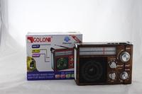 Радио RX 553D, фото 1