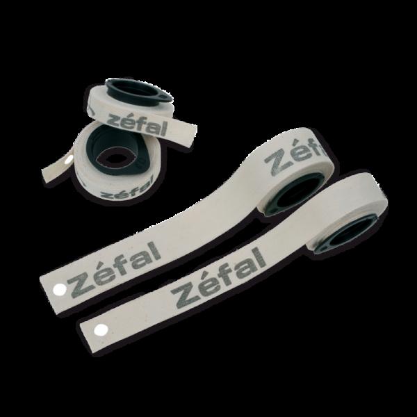 Самоклейкая лента Zefal (9102) Cotton Rim Tapes, 22mm