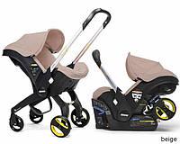 Автокресло-коляска Doona Infant Car Seat, фото 1