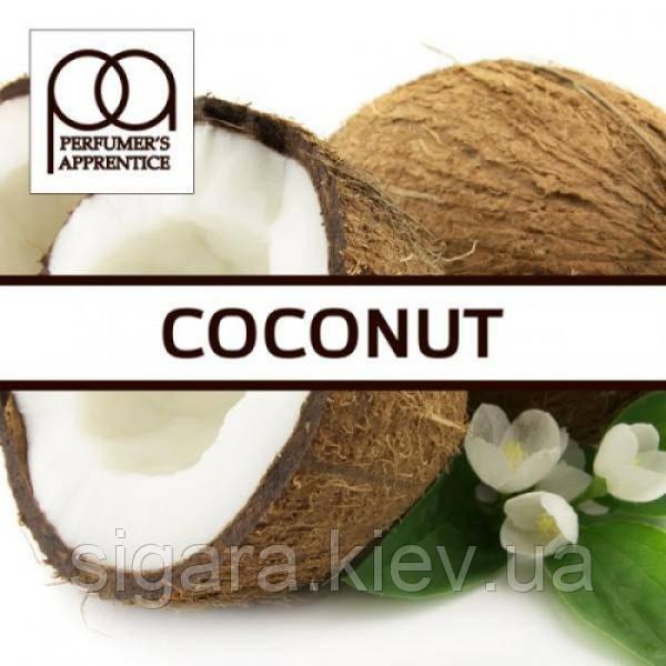 Coconut (Кокос) - TPA  5 мл]