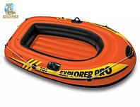 Надувная лодка Explorer PRO 100