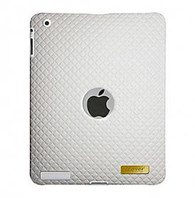 Чехол iCover CLASSIC CASE for iPad 2 – WHITE (IA2-C-W)