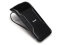 Bluetooth Hands Free автомобильный комплект  Черный