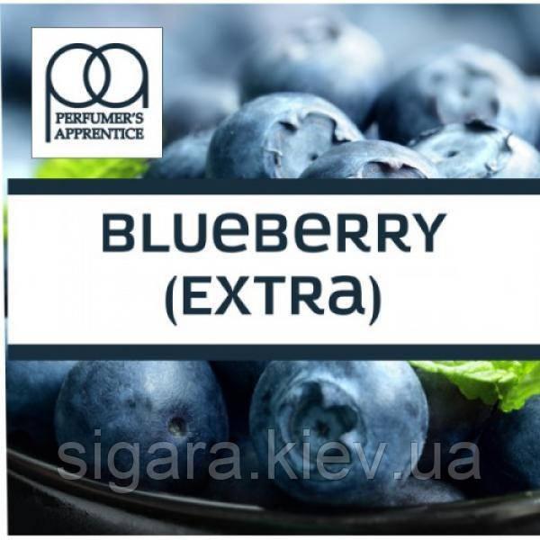 "Blueberry ""Wild"" (Дикая Черника) - TPA  5 мл"