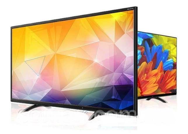 Телевизор Smart LED TV 46 дюймов Т2